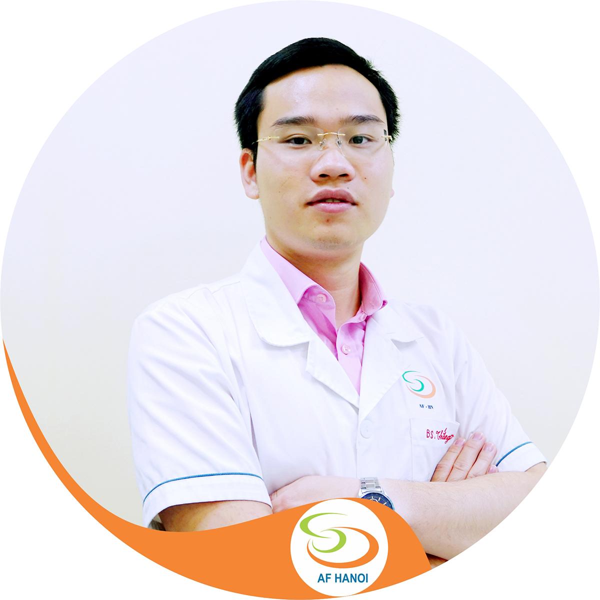 Bs Hồ Văn Thắng - Chuyên khoa Sản và Hiếm muộn