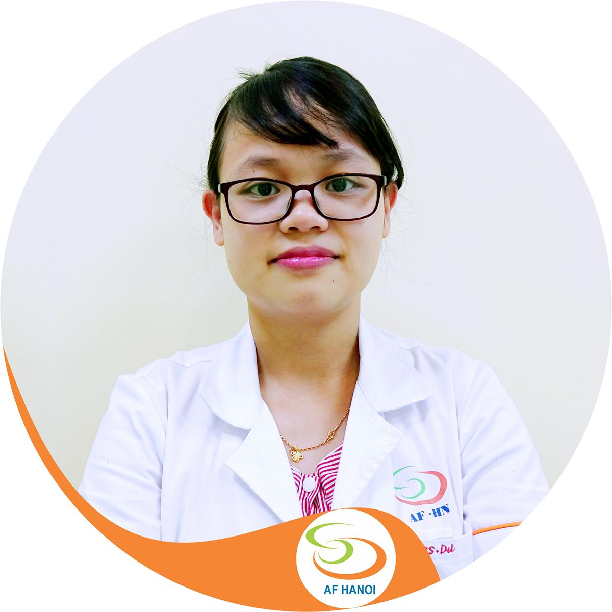 Bs Trần Diệu Dư - Chuyên khoa Hỗ trợ sinh sản