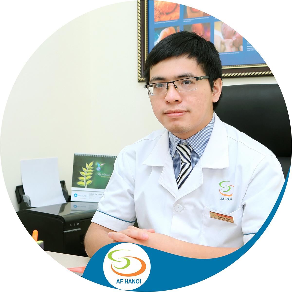 Bs Trịnh Kiên Cường - Chuyên khoa Nam học