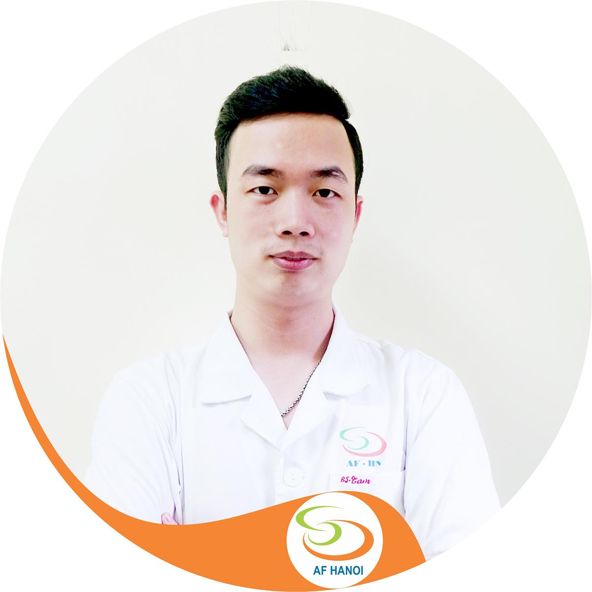Bs Trịnh Văn Tam - Chuyên khoa Hỗ trợ sinh sản