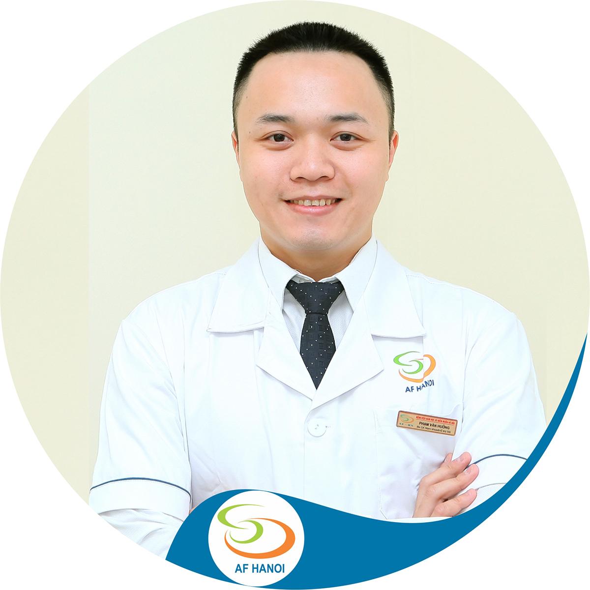Cử nhân Trần Anh Khoa - Chuyên viên Phôi học