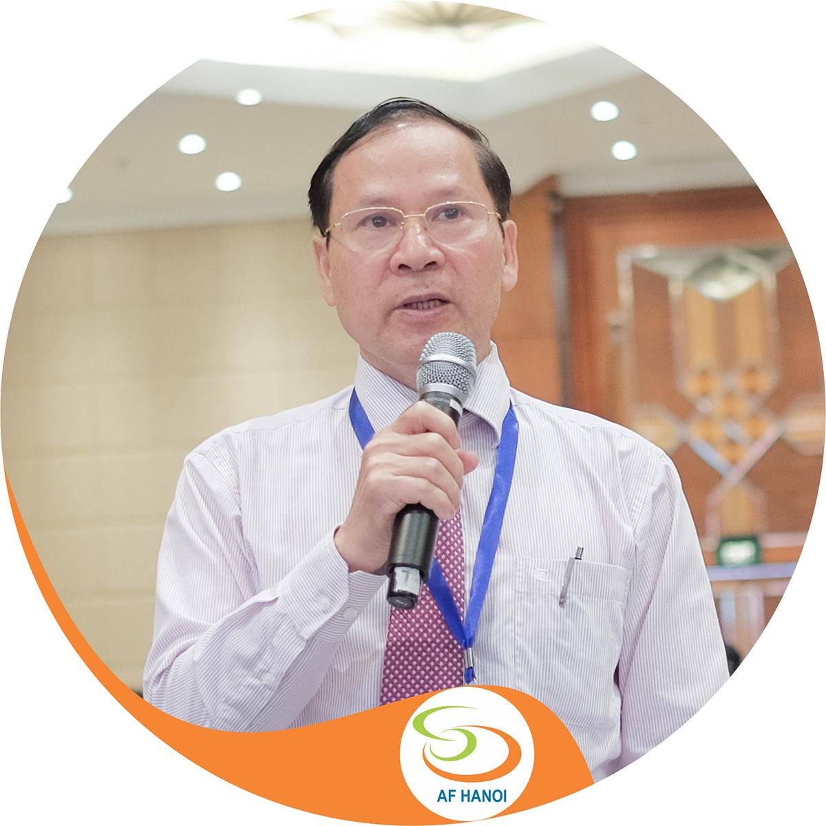 Gs.Ts.Bs Nguyễn Đình Tảo - Cố vấn Chuyên môn, Chuyên gia Hỗ trợ sinh sản