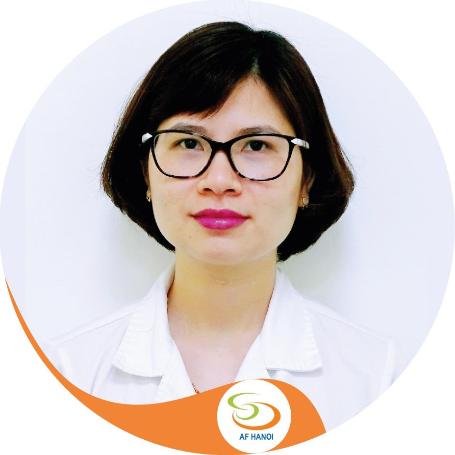 bs Trịnh Thị Thúy